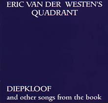 Eric van der Westen's