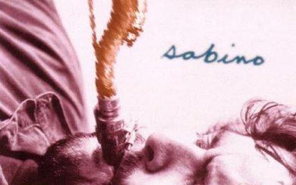 TONY MALABY – SABINO