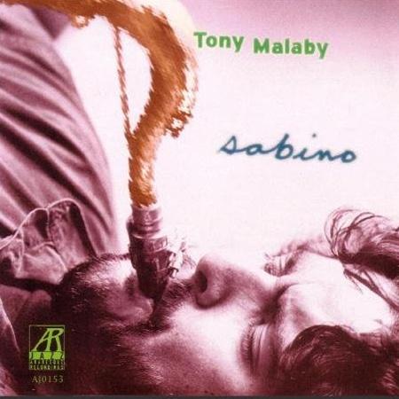 Photo of TONY MALABY – SABINO