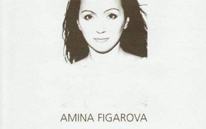KONSER AMINA FIGAROVA KWARTET PLUS DMITRI MATHENY