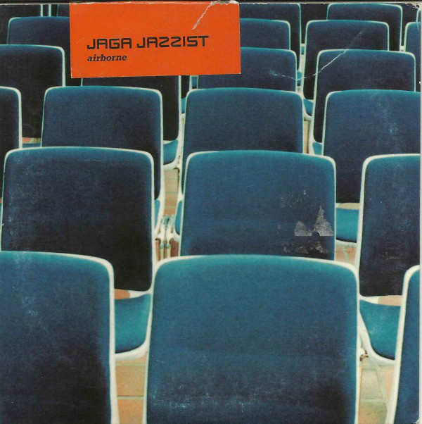 Photo of JAGA JAZZIST – AIRBONE