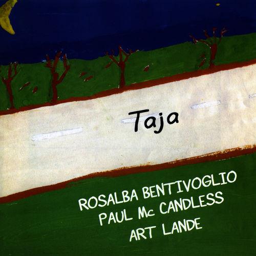 Photo of ROSALBA BENTIVOGLIO – TAJA