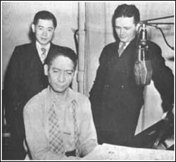 Harry Lim, Jelly Roll Morton dan Steve Smith