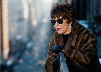 Shirley Horn - Photo © Larry Busacca