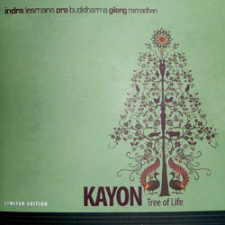 Photo of KAYON – TREE OF LIFE PERSEMBAHAN TERBARU DARI INDRA LESMANA, GILANG RAMADHAN & PRA BUDI DHARMA