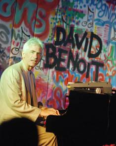 Photo of Pianis David Benoit siap menjamu Jakarta