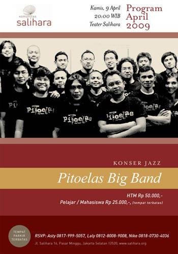 pitoelas-big-band-flyer