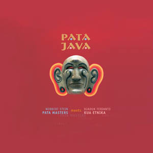 Cover album Pata Java - Kolaborasi Pata Masters dan Kua Etnika