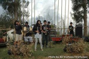 Jazz Gunung 2009 0026