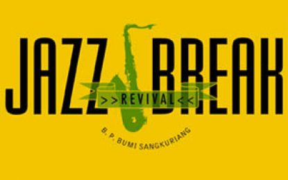 JAZZ BREAK JUNI 2008 >>REVIVAL
