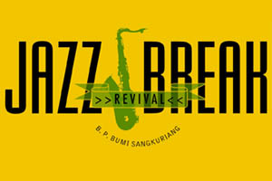Photo of JAZZ BREAK JUNI 2008 >>REVIVAL