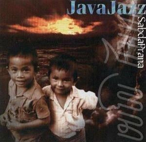 Java Jazz - Sabda Prana