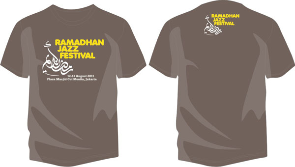 109-Ramadhan Jazz Festival Brown