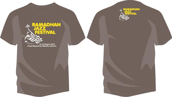 109-Ramadhan Jazz Festival Brown