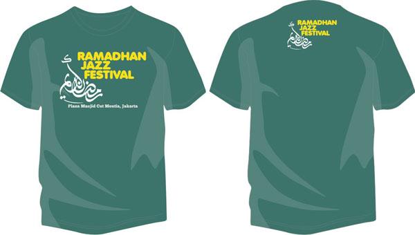 109-Ramadhan Jazz Festival Green