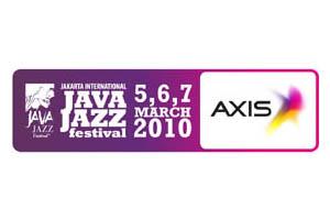 Axis Java Jazz Festival 2010
