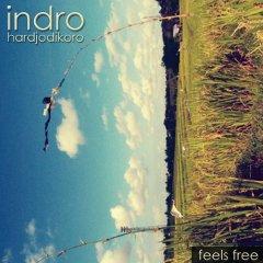 Cover Indro Hardjodikoro - Feels Free