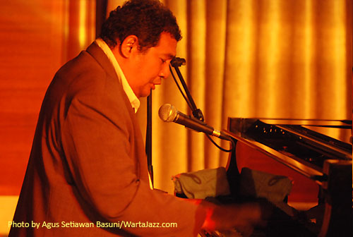 Jenggala Jazz - Idang Rasjidi
