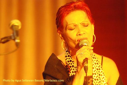 Jenggala Jazz - Margie Segers
