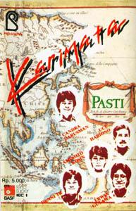Karimata - Pasti