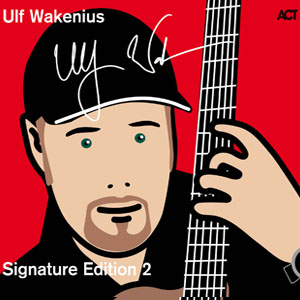 Ulf Wakenus - Signature Edition 2