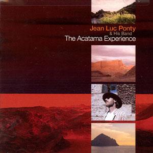 Jean-Luc Ponty - Atacama Experience