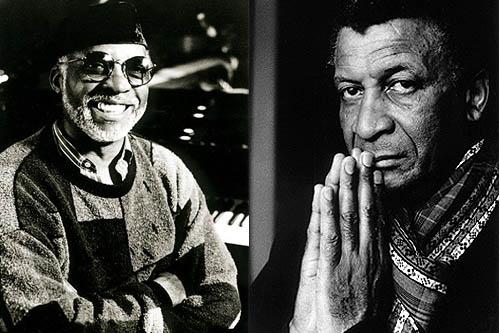 Ahmad Jamal - Abdullah Ibrahim, dua pianis jazz dari dunia Islam