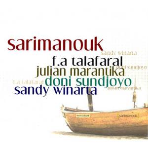 Sarimanouk Quartet - Sarimanouk