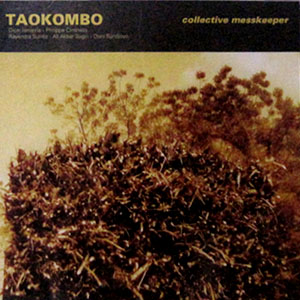 Tao Kombo - Collective Messkeepers