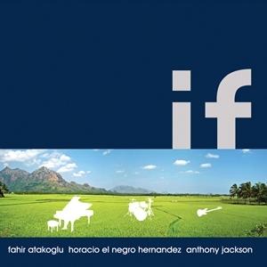 Fahir Atakoglu - If