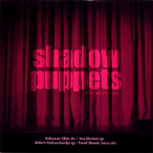 Shadow Puppets - Extended Play