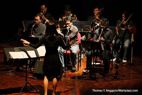 Serambi Jazz edisi Agustus 2010