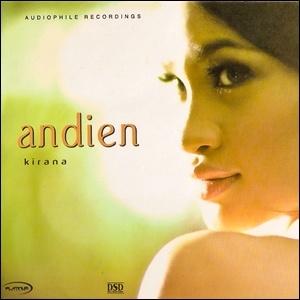 Andien - Kirana