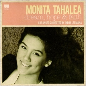 Monita - Dream, Hope & Faith