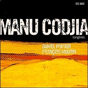 Manu Codjia - Songlines