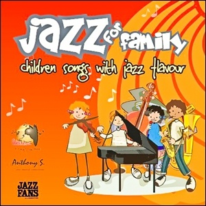 Jazz For Family