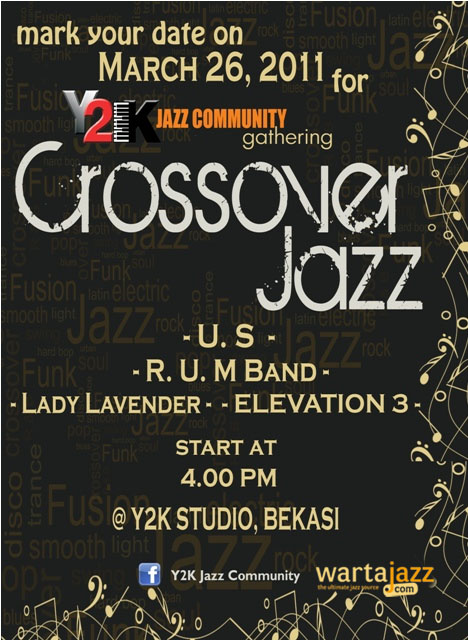 Y2K Jazz Community - Crossover Jazz