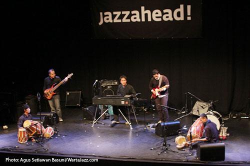 simakdialog - JazzAhead! 2011