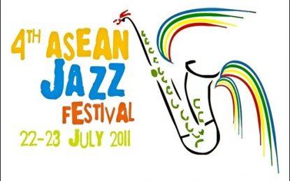 The 4th Asean Jazz Festival, Pesta Jazz Asia Tenggara (Laporan Hari Pertama)