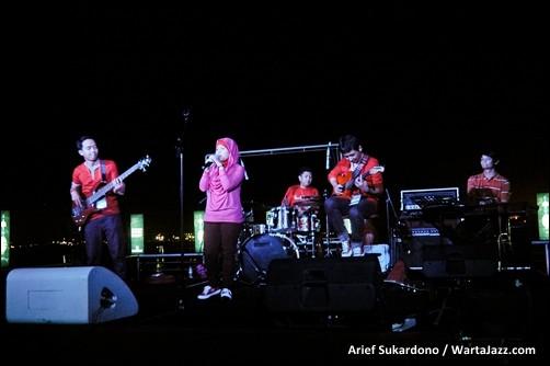 Chetnique - 4th Asean Jazz Festival