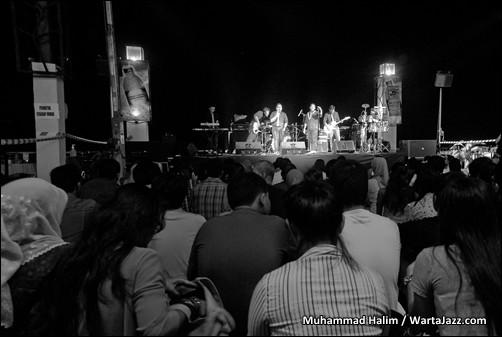 Cleo - 4th Asean Jazz Festival