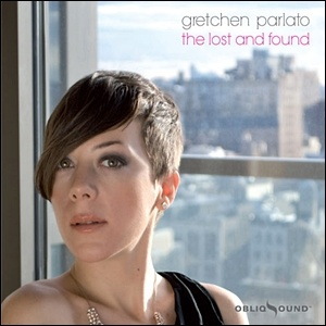 Gretchen Parlato - The Lost and Found