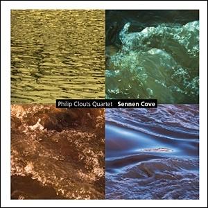 Philip Clouts Quartet - Sennen Cove