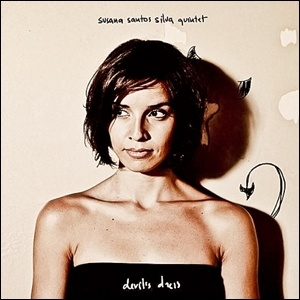 Susana Santos Silva Quintet - Devil's Dress