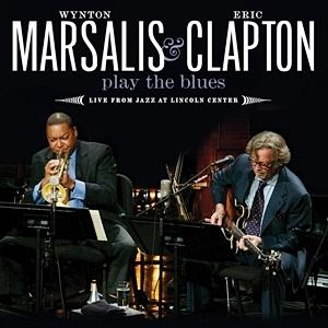Wynton Marsalis & Eric Clapton Plays the Blues