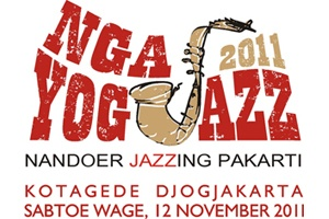 Ngayogjazz 2011 - Nandoer Jazzing Pakarti