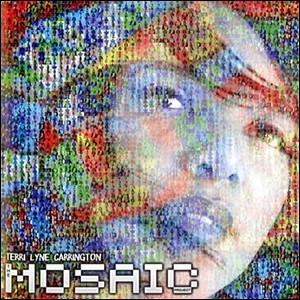 Terri Lyne Carrington - The Mosaic Project