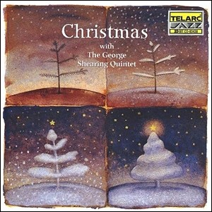 George Shearing Quintet - Christmas with the George Shearing Quintet