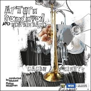 Arturo Sandoval & WDR Big Band - Mambo Nights