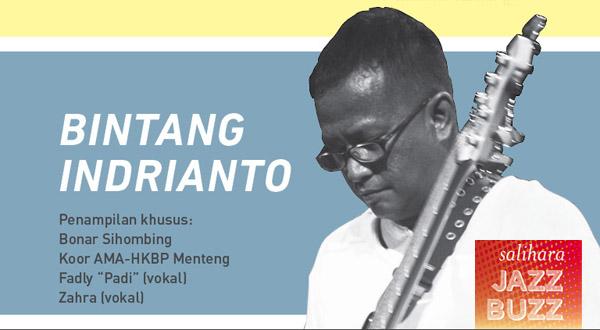 Jazz-Buzz-Bintang Indrianto